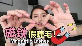 磁铁假睫毛 / Magnetic Lashes
