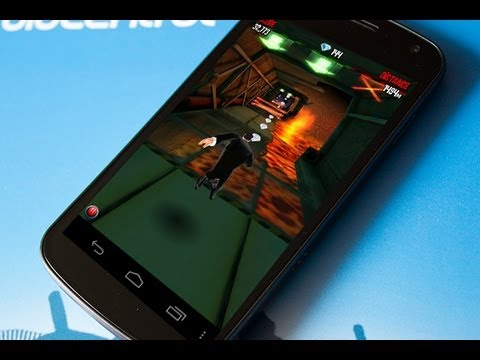 Agent Dash For Android - Review