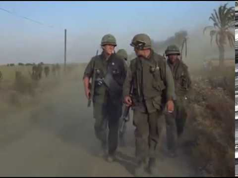 Full Metal Jacket (1987) Location - Mead Wall, Cliffe Marshes, Cliffe, Kent