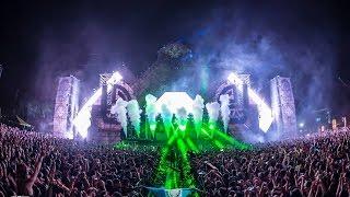 Skrillex Live Empire Music Festival Guatemala Full Concert
