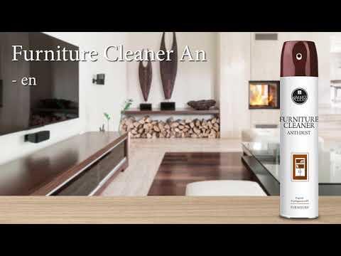 Furniture cleaner anti-dust Smart & Clean