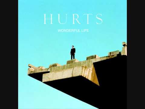 Hurts - Affair