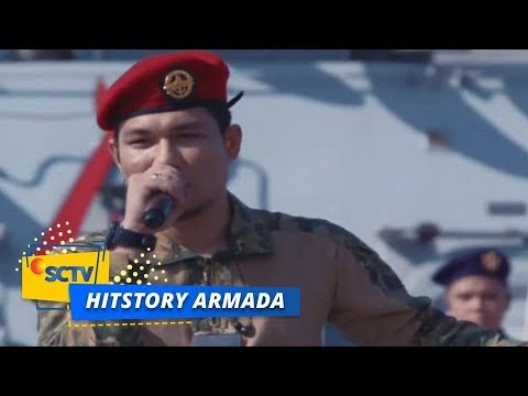 Armada - Pergi Pagi Pulang Pagi | Hitstory Armada