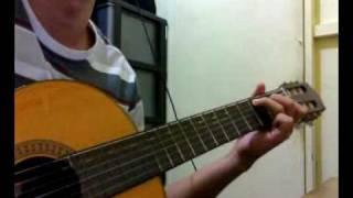 小薇 Xiao Wei Guitar Solo - 黄品源 - FingerStyle Guitar