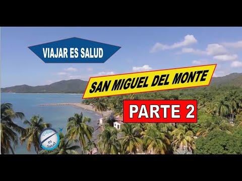 ►San Miguel del Monte PARTE 2 | VERDAD REVELADA | mejores paisajes del mundo | Viajar es Salud
