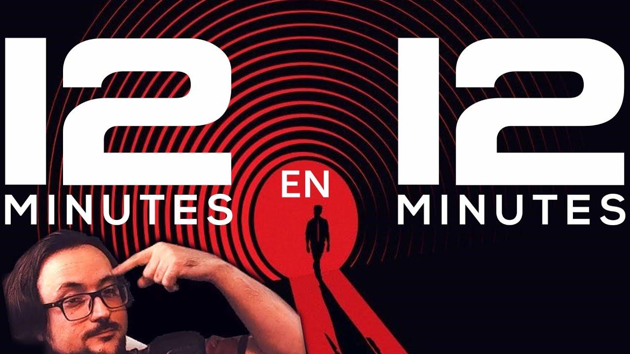 12 MINUTES en 12 minutes – Benzaie TV
