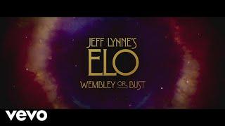 Jeff Lynne's ELO - Jeff Lynne's ELO - Wembley or Bust Trailer