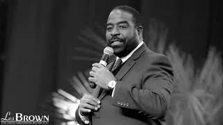 ARMOR YOURSELF - Les Brown