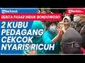 Kubu Pedagang Nyaris Ricuh Adu Mulut Di Pasar Induk Bondowoso  Mp3 - Mp4 Download
