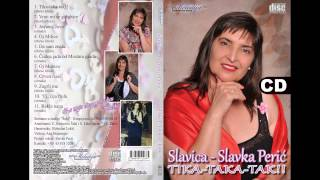 Slavica Slavka Peric - Da sam znala... - (Audio 2012)