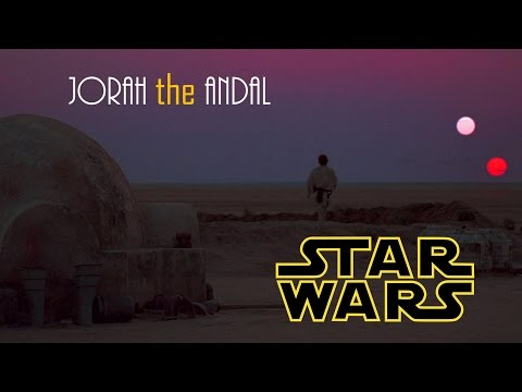 Star Wars - The Force Suite (Theme)
