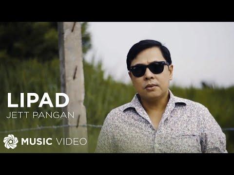 Jett Pangan - Lipad (Official Music Video)