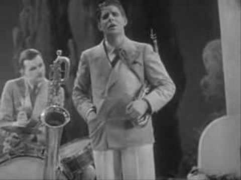 I'm Just a Vagabond Lover 1929 Rudy Vallee