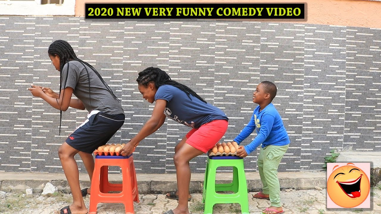 Must Watch New Funny Video 2021 Top New Comedy Video 2021 Try To Not Laugh Episode Family The Honest