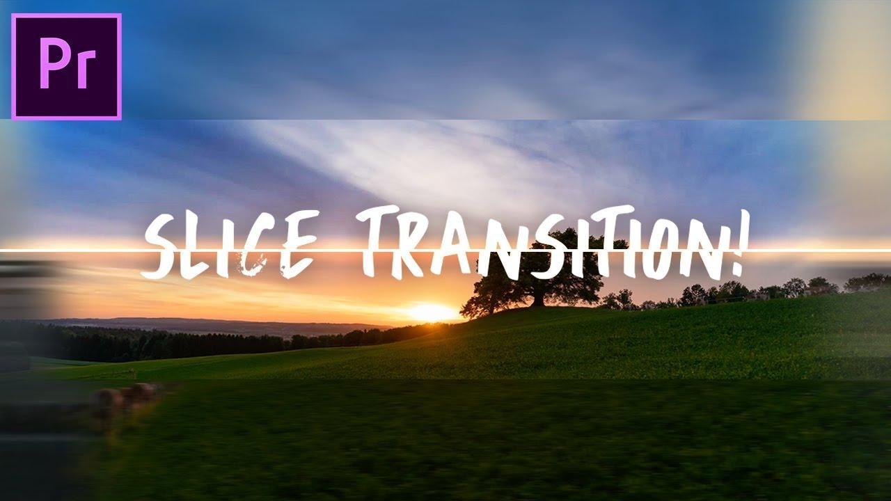 Sliced Transitions 184069