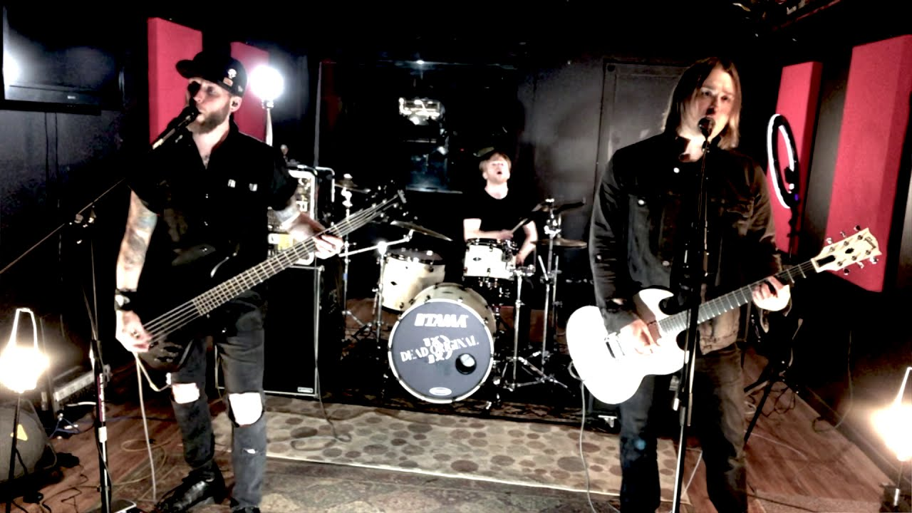Music of the day: Dead Original - 'Blasted'