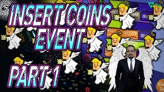 "Episode 1 - Adventure Capitalist ""Insert Coins to Continue"" Event - Gameplay - CONFIRMED...AGAIN!"