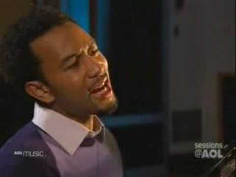 Download John Legend - So High (Piano Acoustic)