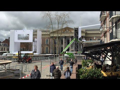 GPTV: Leeuwarden goed voorbereid op The Passion