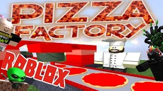 The FGN Crew Plays: ROBLOX - Pizza Factory Tycoon (PC)