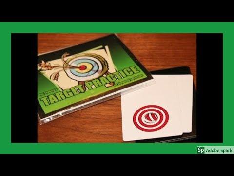 MAGIC TRICKS VIDEOS IN TAMIL #84 I TARGET PRACTICE @Magic Vijay