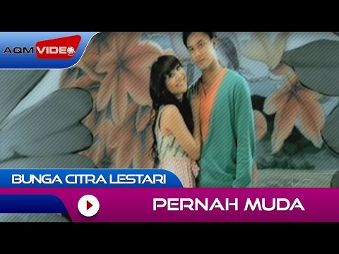 Bunga Citra Lestari - Pernah Muda | Official Video