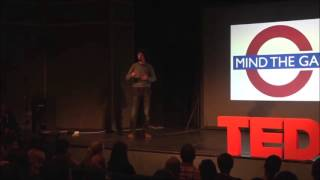 Ima li nade za knjižnice? | Petar Lukačić | TEDxOsijek