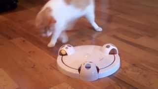 Frolicat Pounce Интерактивная игрушка-дразнилка