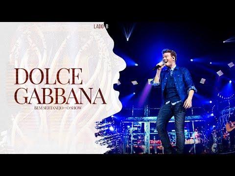 Michel Teló  Dolce Gabbana  DVD Bem Sertanejo