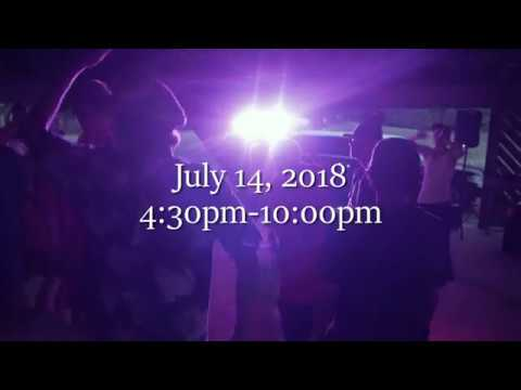 """twin-terror-presents-2nd-annual-""""party-@-the-pavilion""""-promotional-video"""