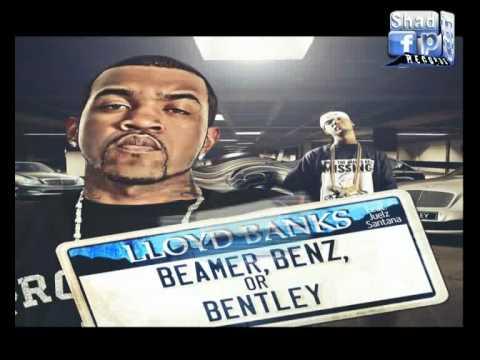 Beamer, Benz, Or Bentley feat Eminem Remix