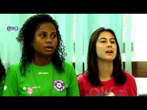 Street Child World Cup (Fox Sports Brasil)