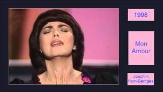 Mon Amour - Mireille Mathieu