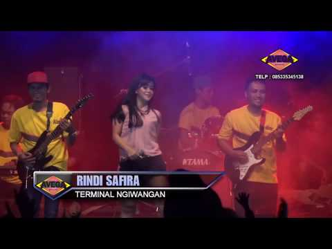 TERMINAL NGGIWANGAN - RINDI SAFIRA - SAVANA LIVE MAGETAN