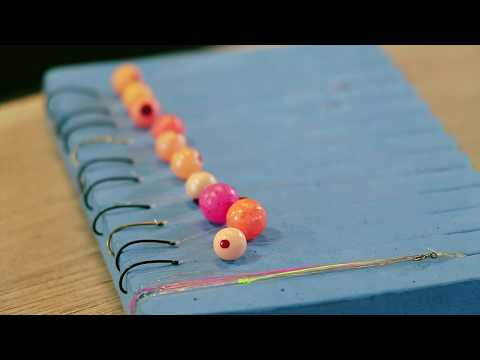 EFFECTIVE TROUT BEAD SETUP - Fly Fishing For Fall River Trout | Learn How With Pacific Angler