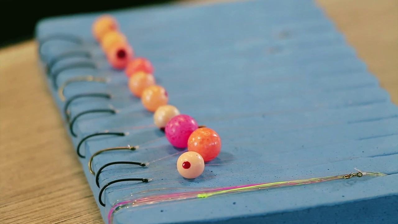 Effective Trout Bead Setup  Learn How with Pacific Angler