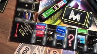 Monopoly Imperium Regel -  von Hasbro - Spielanleitung
