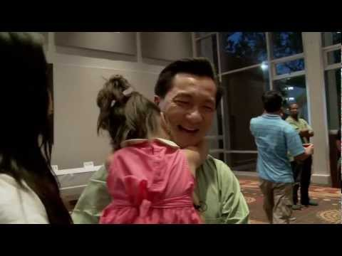 MR. CAO GOES TO WASHINGTON (Trailer) | Seattle Asian American Film Festival 2013