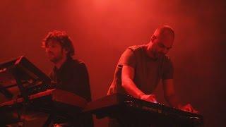 Cubicolor - Nights In Bloom (Live at Tivoli Vredenburg, Utrecht)