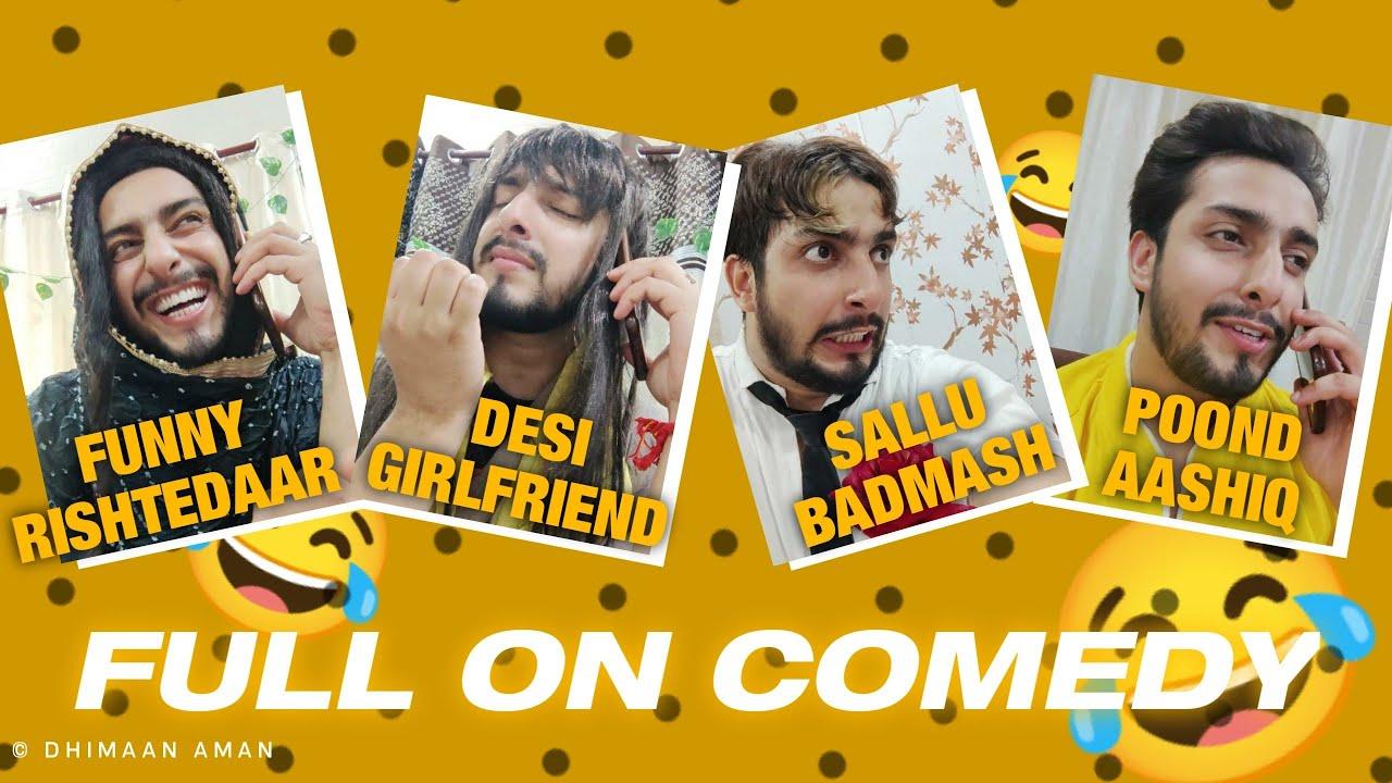 Download Desi Mom, Teacher Comedy Video 😂| Sanyam Pandoh dogri video compilation | Sam's Production Jammu