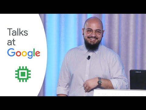 "Ehab Sayed: ""Biohm: Food Waste to Future Builds""   Talks at Google"