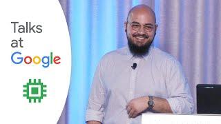 "Ehab Sayed: ""Biohm: Food Waste to Future Builds"" | Talks at Google"
