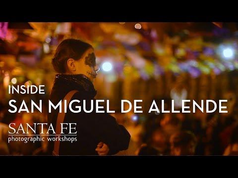 Inside San Miguel de Allende