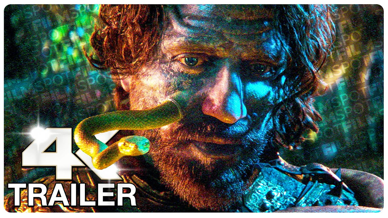 Download TOP UPCOMING FANTASY MOVIES 2021 (Trailers)