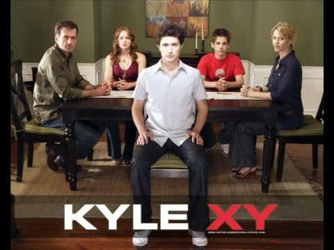 Kyle XY S03E08 the last 2 songs