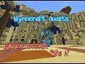 """Wynncraf Quests - Wynnexcavation """"Site A"""" / PT-BR"""