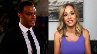 Clare Crawley Breaks Down Her First Episode of 'The Bachelorette' Meeting Dale
