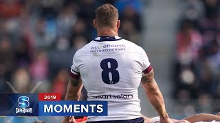 SR MOMENTS | Super Rugby 2019 Rd 5