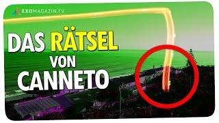 UFOs und Feuerbälle über Sizilien - Das Rätsel von Canneto | ExoMagazin
