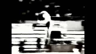 Gymnast does double-double in 1983